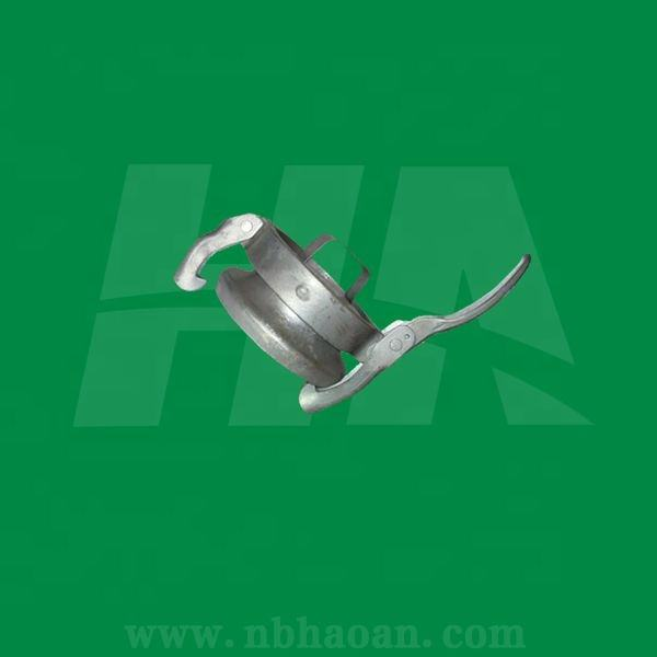 Galvanized Carbon Steel Perrot Coupling