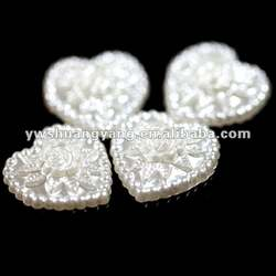 bright pearl beads for earring,jewelry