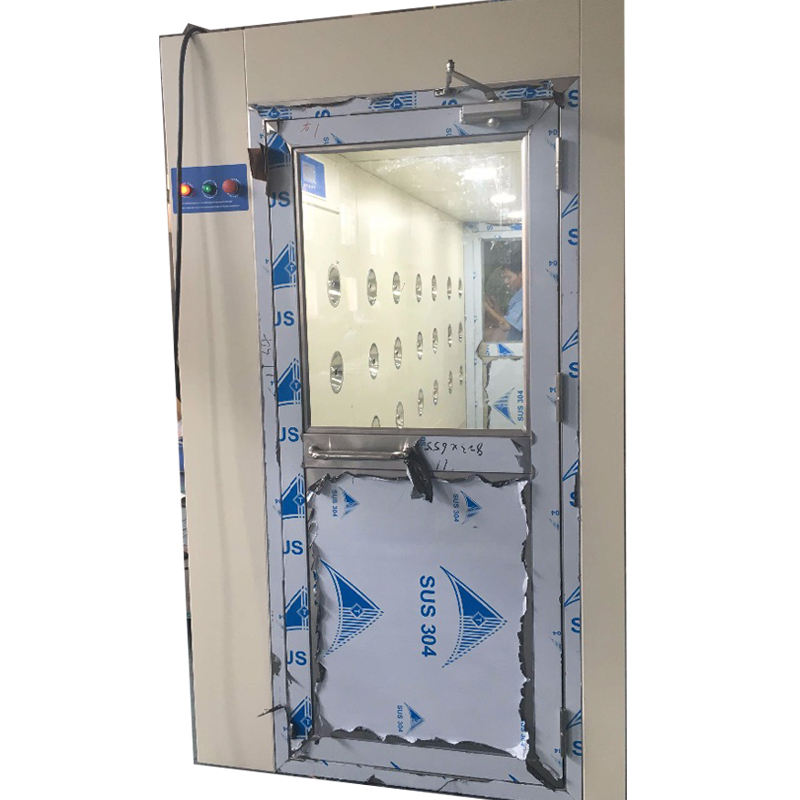 Clean room Air Shower Booth