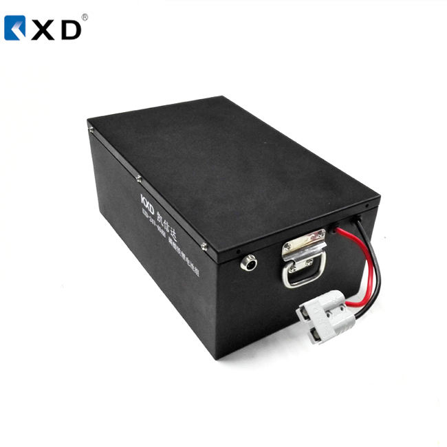 Customized design 24V 40Ah AGVs robot lithium battery pack LFP