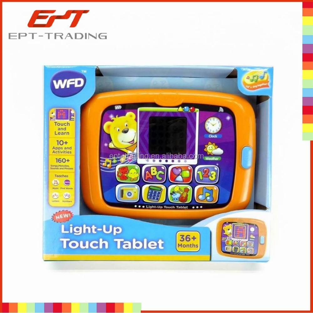 Hot selling kids kinderen intelligente laptop learning <span class=keywords><strong>machine</strong></span>