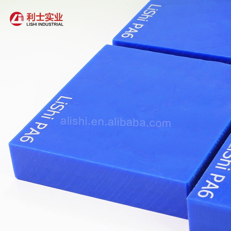 Plastic Cast Mc Nylon 6 Sheet Board