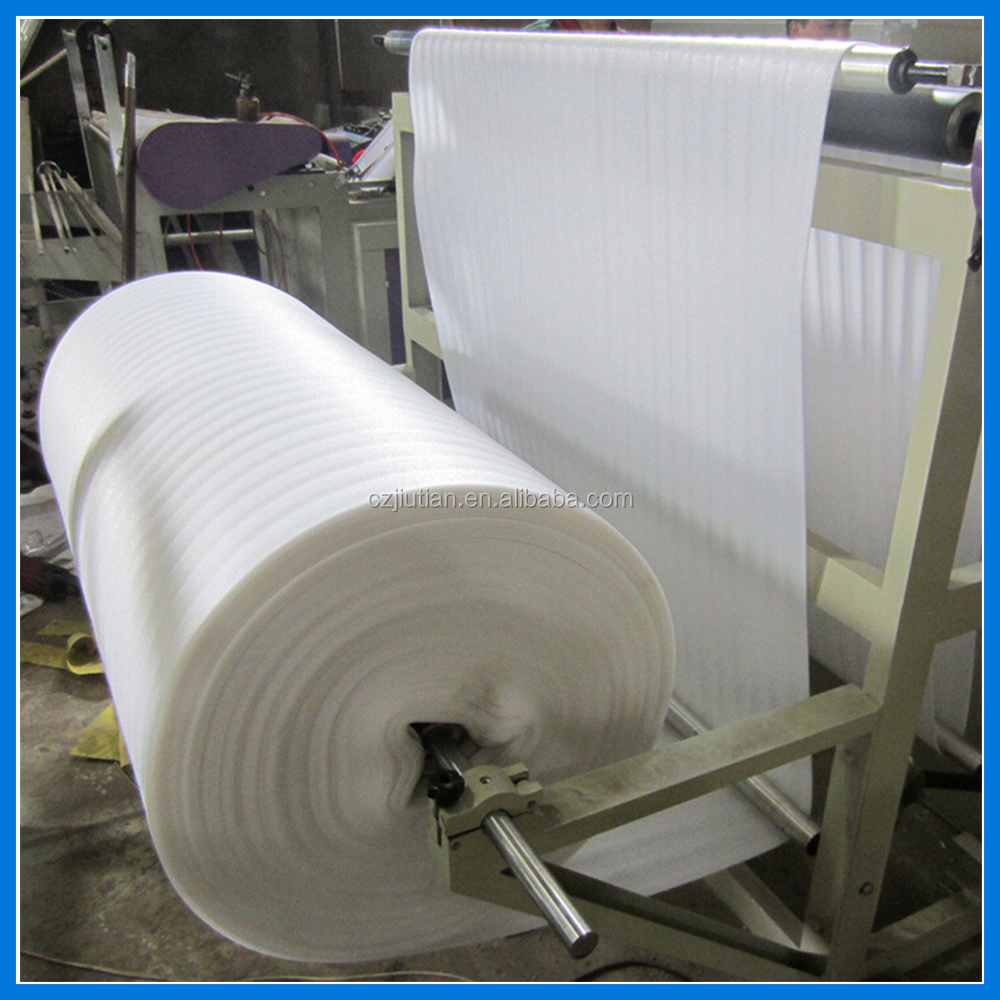 Packing Material EPE Foam Rolls