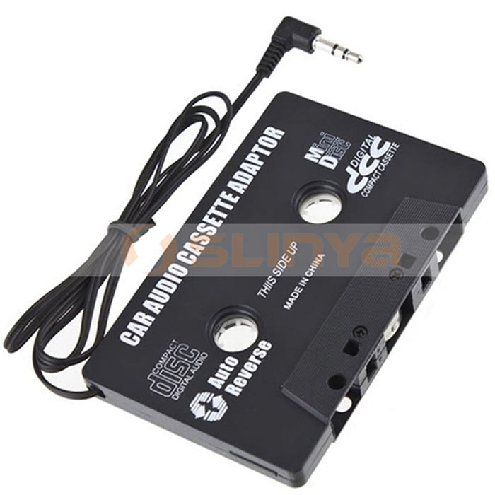 Car MP3 Digital Signal Transport Adapter Magnet Cassette Music Player