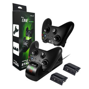 Hot Selling High Speed Charging Dock Charging Station for Xbox One/One X/One S Controller