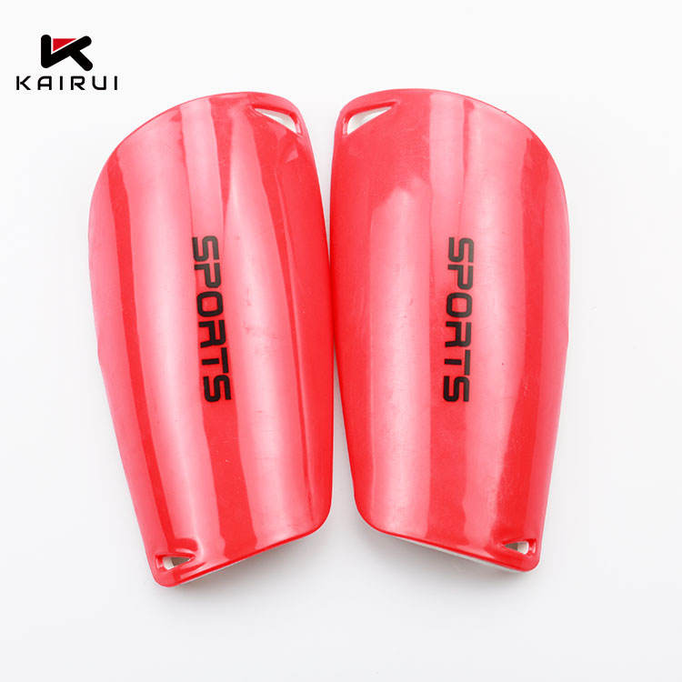 Free sample football shin guard ,soccer shin guards custom carbon shin protected pad