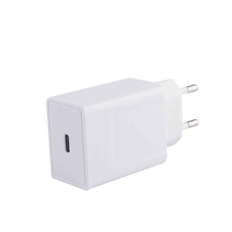 6W 12W 18W 24W 36W USB PD Charger TYPE C phone adaptor with CE FCC ROHS