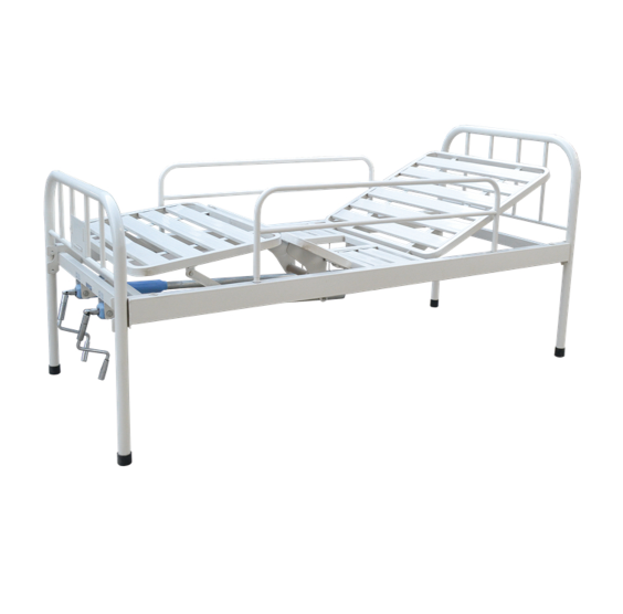 Bed Children Metal Manual Be Added Castors Child Bed From China Manufacturer