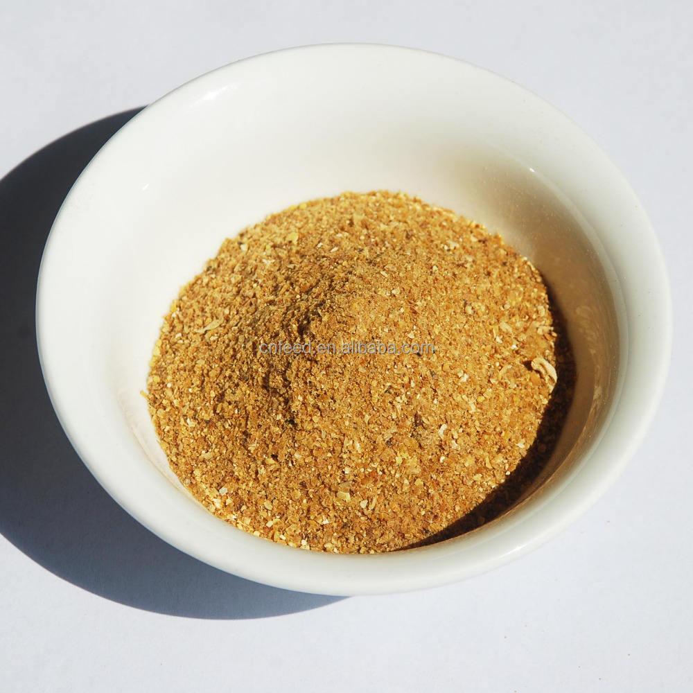 Купить желтые кукурузы клейковины корма в фабрики Китая