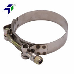 T Type Hose Clamp