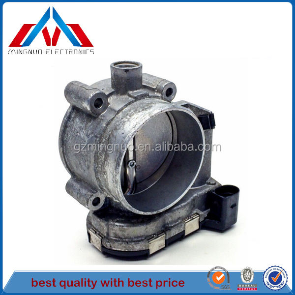 Throttle Body for Cadillac CTS 2005 (1) 3.6 1589056 0280750202