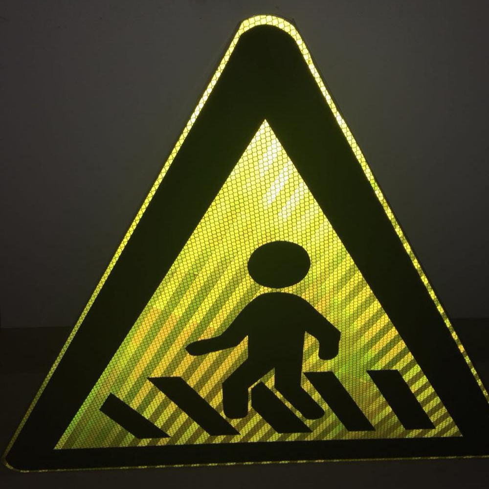 Safety Warning Traffic Signs in India and Symbols