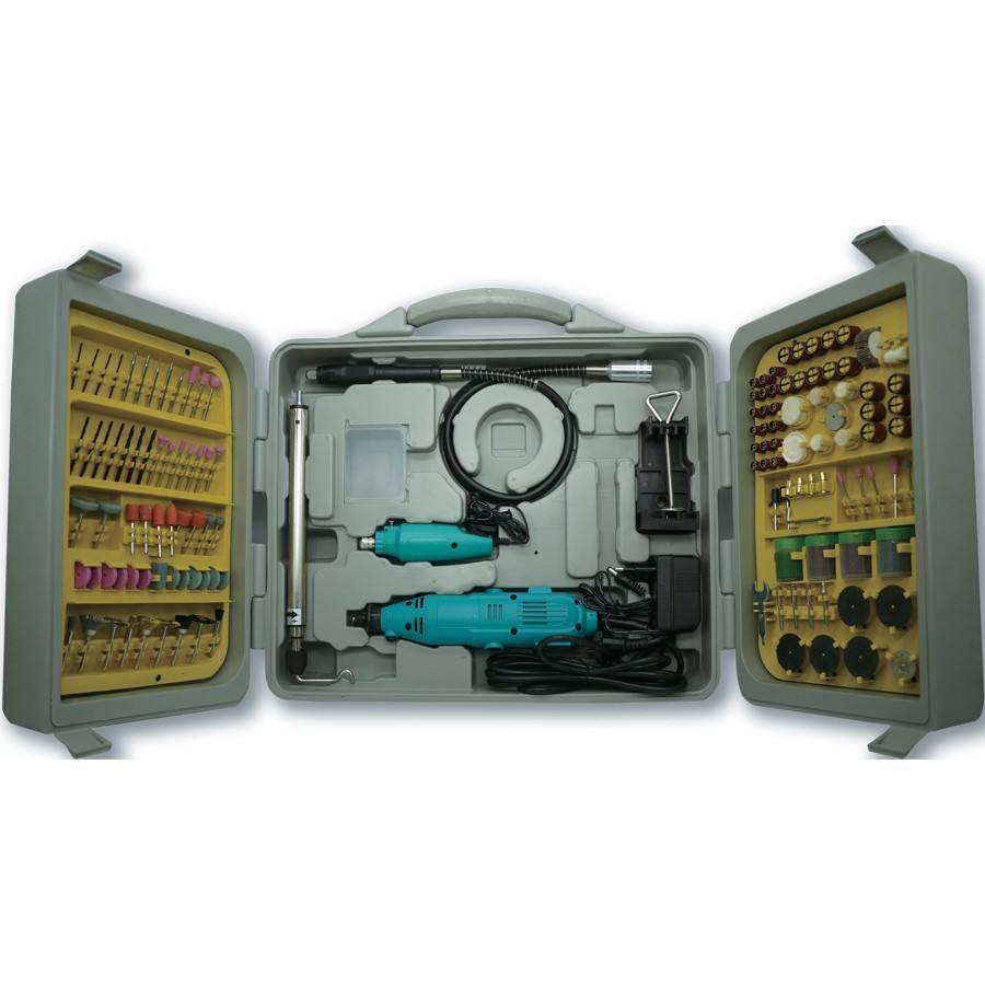 """4/"""" Large Verre Grattoir//tuile Grattoir par Tolsen 100 x 18.5 x 0.4 mm ABS Case 30006"""