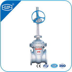Ex-Stock API ANSI Industrial Bolted Bonnet Cover Gland BB BC BG Outside Screw Yoke OS&Y RF FF TG TJ RTJ Flange Ends Gate Valve