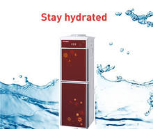 vertical water hot and cold water dispenser cixi