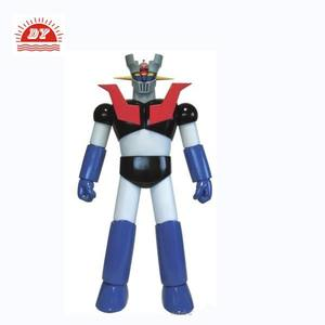 vinyl Sculpture mazinger z action figure