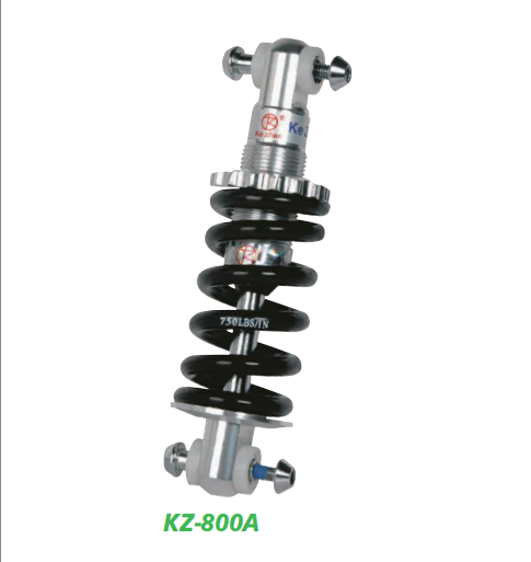 Mountain Bike Rear Suspension Shock Absorber  200mm 1200lb High quality
