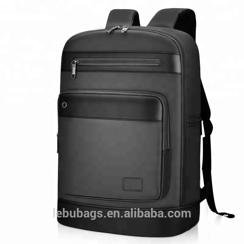 best professional business Oxford fabric laptop backpack for men