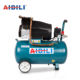 High efficiency mini 50 litre 10 bar 150 psi 220v medical paint silent oilless airbrush air compressor