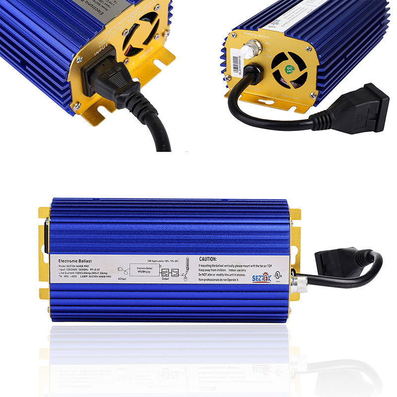 400 w, 600 w, 1000 w Millenium geistige <span class=keywords><strong>halogen</strong></span> digitale ballast dimmbare China