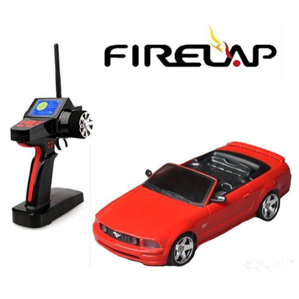 Firelap 1/28 4WD мини г RC Racing и дрейфующих авто хобби