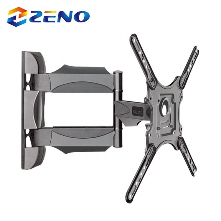 KALOC X4 support tv wall mount Swivel bracket for 32 ''-55'' inch LED LCD PLASMA TVS