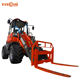 China good supplier wheel loader cheap tractor with loader for sale
