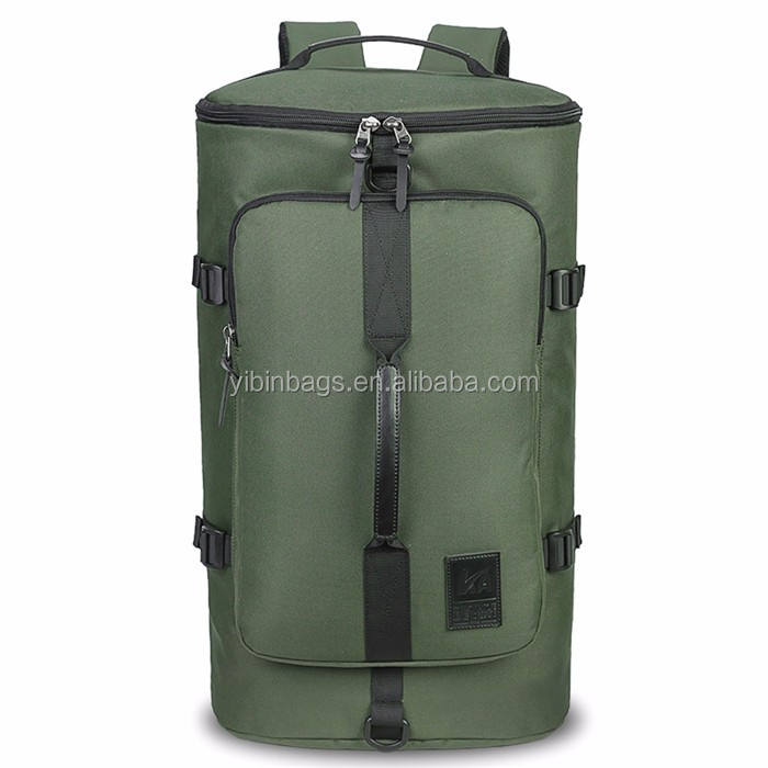 Ali baba distributors Standard multi-functional large capacity laptop bag army green military backpack