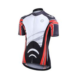 Wheel Up New Arrival Quick Dry Women Cycling Wear Plus Size Cycling Jersey Bicycle Short Wear Clothing For MTB