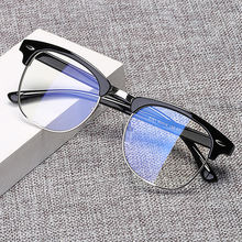 Sparloo 2096 Half Frame PC Blue Light Blocking Optical Glasses