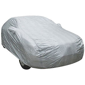 Beside Road Outdoor Auto Water Snow Dustproof Car Rain PEVA Cover