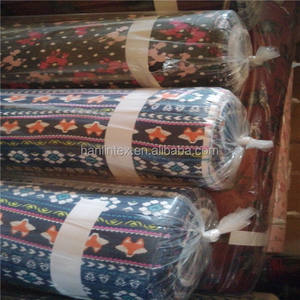 A Grade stocklot 100% cotton printed Flannel fabric for bed sheet