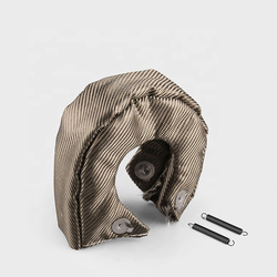 New Arrival Exhaust Heat Shield Cover T3 Titanium Blanket