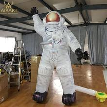 Advertising decoration astronaut balloon events inflatable astronaut costume