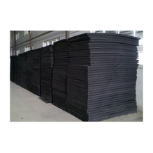 Eva foam rubber for shoe sole material