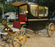 Cheap price wedding horse carriage for sale / tourism horse carriage for sale