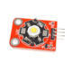 OEM/ODM 3W 5V Rgb ARM Pi3 Case 3 color Full Color Led Lighting Module Light-Emitting Diode For Raspberry