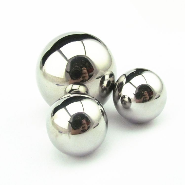 "5 Premium 1//2/"" Solid Steel Ball Bearing Loose G25 0.5 in // 12.7 mm"