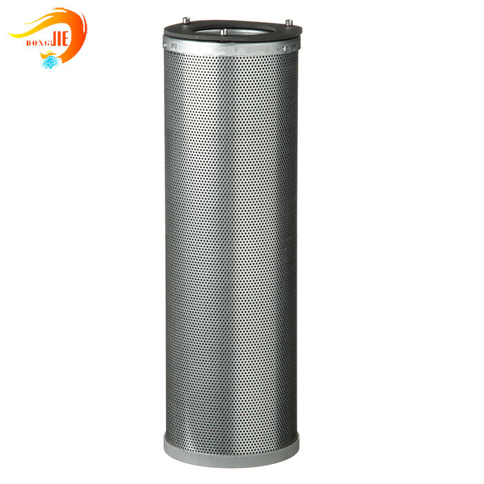 Duurzaam carbon filter