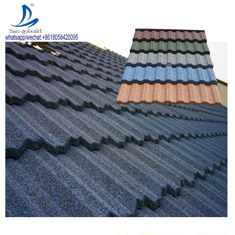 low price red brick clay brick in Nigeria/Jamaican black stone Roof Tile/Zinc roofing sheet steel