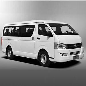 2019 model joylong sel gasoline 16 seats tourist bus coach bus price on