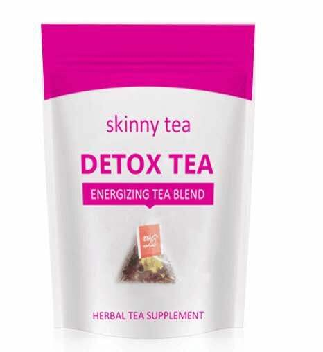 Trustworthy China Supplier Weight Loss Herbal Tea