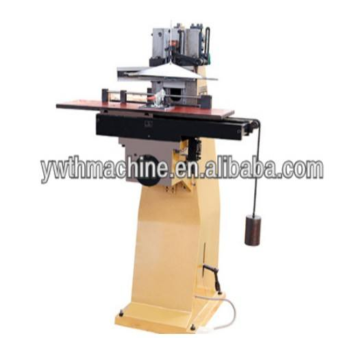 Semi-automatische Boek Index Tab Cut Machine
