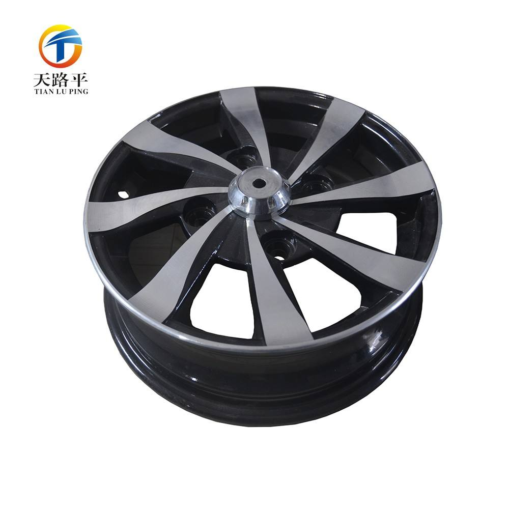 OEM Custom die-cast High Precision Aluminum forged wheels