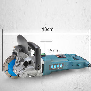 4800 watt power tool beton wand chaser