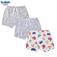 High Quality wholesale baby boy shorts harem Pants for boys summer wear