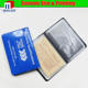 New brand customized name cardholder/customized cardholder with cheap price