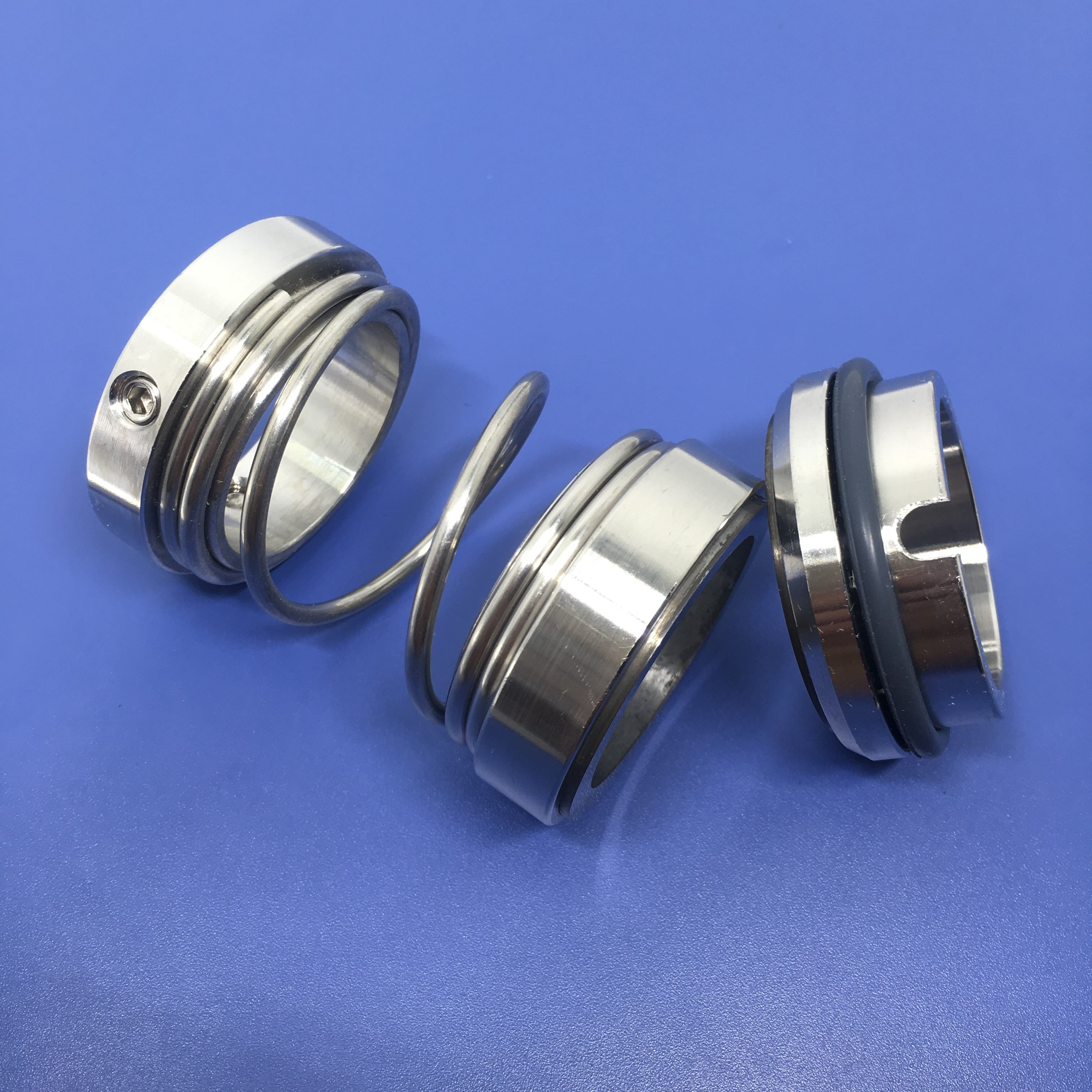John Crane 1527 Mechanical Seal Wholesale John Crane and Bergman Mechanical Seal Custom non-Standard Mechanical Seal