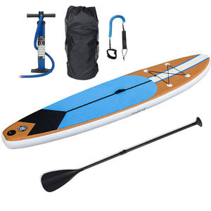 China fabricante al por mayor Paddleboard barato inflable SUP Surfing Junta