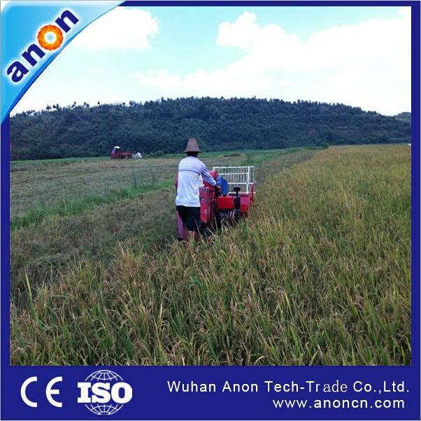 ANON Wholesale Products high quality small combines for sale